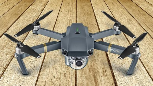 how to build a drone from scratch