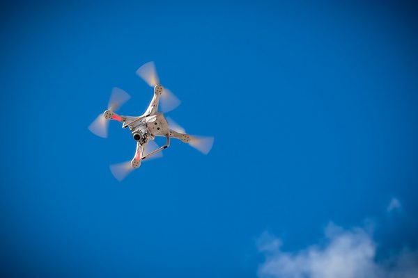 How Do Drones Work